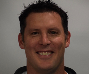 Jason Strang, PT, MSPT