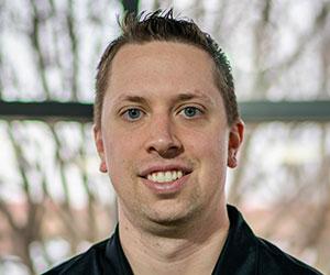 Brian Schaaf, ATC/L, PTA