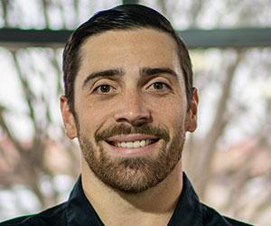 Joseph Piersanti, PT, DPT