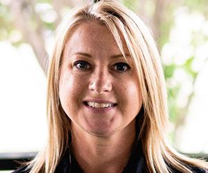 Nicole Norton, PT, MSPT